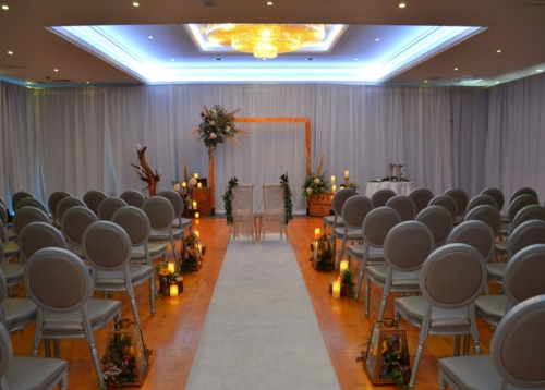 wedding ceremony diamond coast