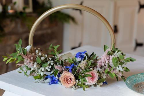 flowergirl-bridesmaid-hoop-ring